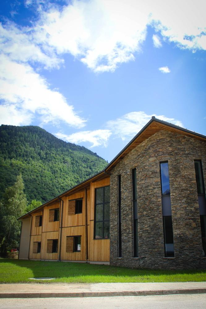photo de L'auberge du Montcalm