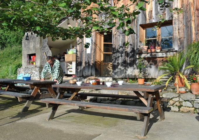 photo de Gîte d'étape et Camping d'Aunac