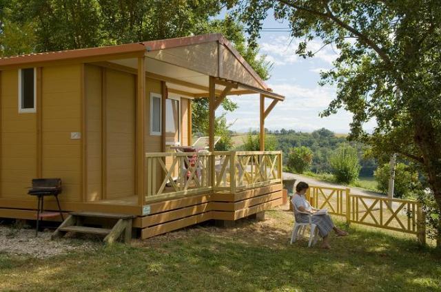 photo de Camping Village le Bourdieu