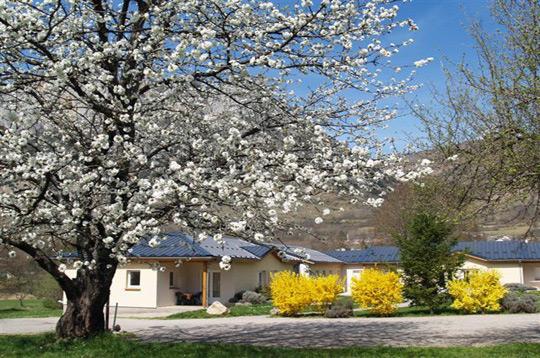 photo de Camping des Oustalous