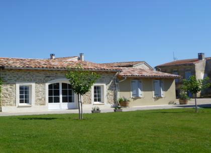 photo de Gîte Communal de Roumengoux