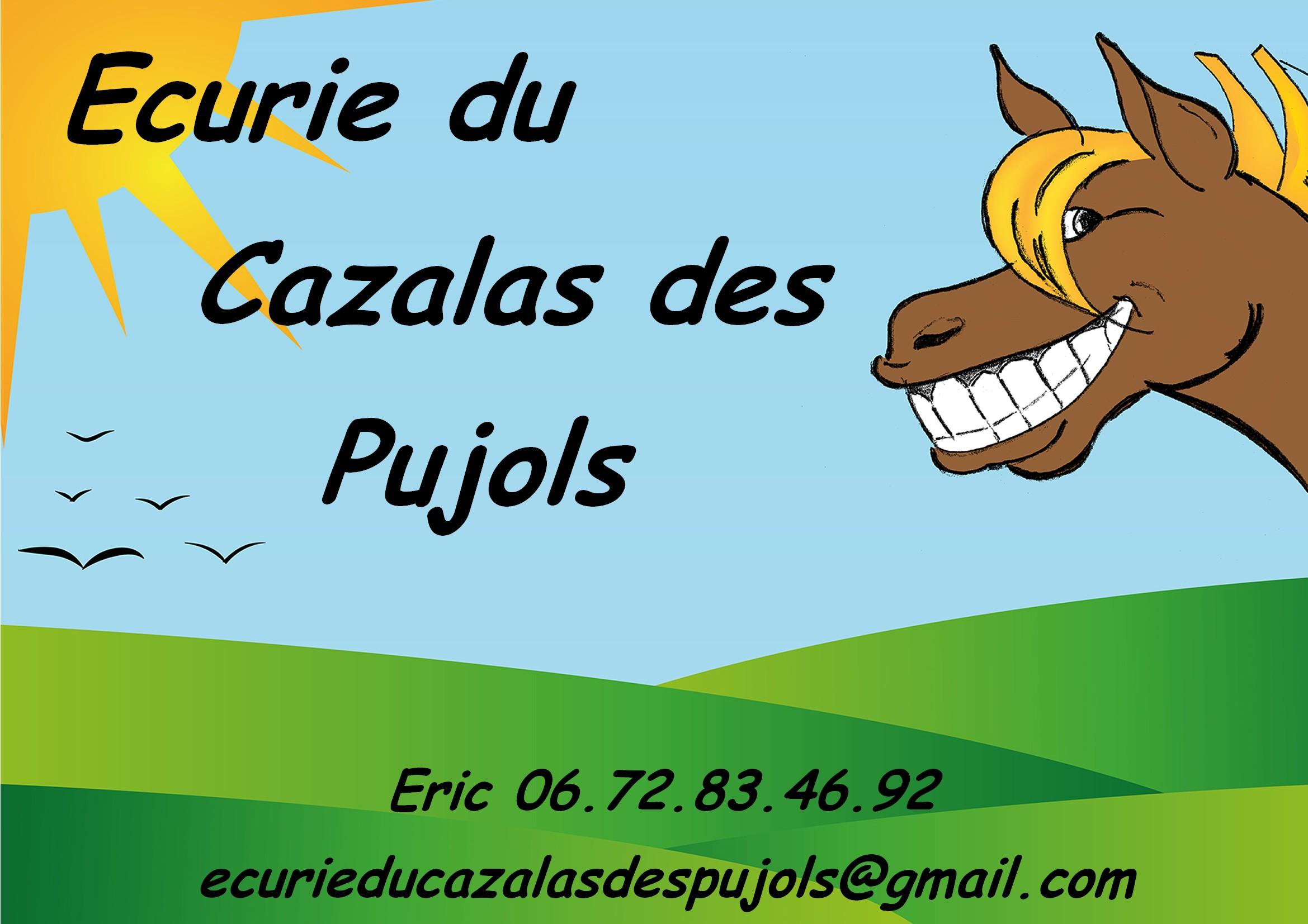 photo de Les Écuries du Cazalas