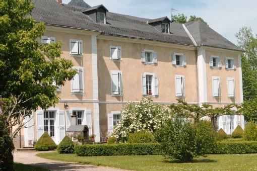 photo de Chambres et Tables d'hôtes le Château de Bénac