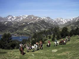 photo de Bureau des Guides Équestres Transpyrenéens