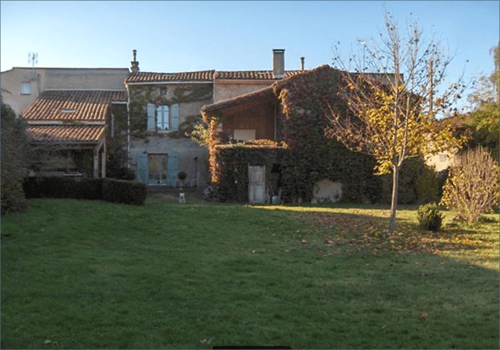 photo de Gîte Âne d'Ariège