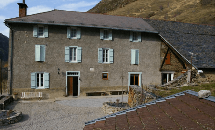 photo de Auberge du Nabre