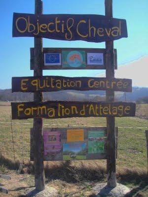 photo de Objectif Cheval
