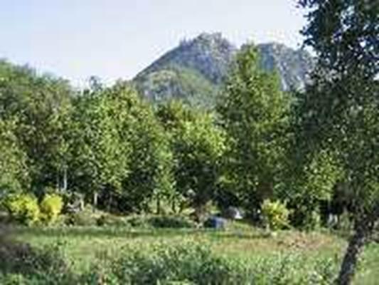 photo de Camping Point d'accueil Jeunes (Montségur)